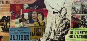 Révolution et contre-révolution à l'époque des tueries suicidaires