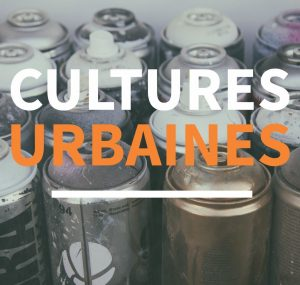 Culture hip-hop en débat (Paris Les Halles)