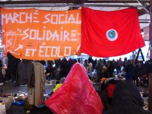 Forum public «Autre visage de l'écodéveloppement et de l'économie solidaire»