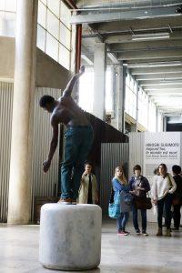Médiation de la forme et de l'œuvre entre éducation populaire et action culturelle (Metz)