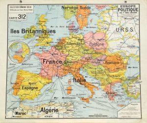 Liberté de penser, penser la liberté pour la créativité des territoires (Poitiers)
