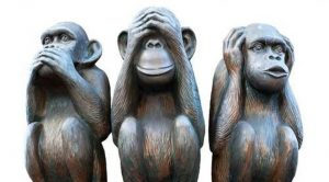 Le syndrome de la planète des singes