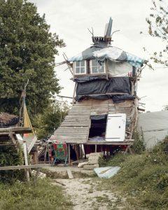 Cabanes périphériques