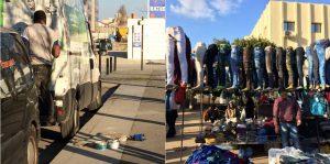 Économies informelles en ville et reconfigurations de l'action publique