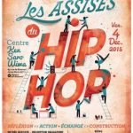 Assises du hip-hop (3eme édition, Paris 20e)
