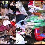 FORUM/DÉBAT Les biffins récupérateurs-vendeurs, acteurs de la ville et du réemploi : un autre visage de l'éco-développement et de l'économie solidaire