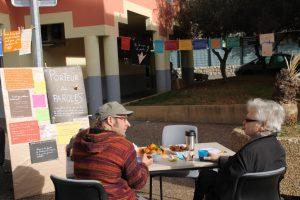 Des tiers-espaces d'émancipation par l'action à Nice