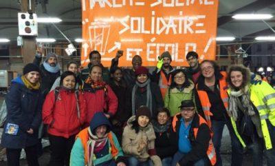 Journée mondiale des récupérateurs de «déchets» 1er Mars