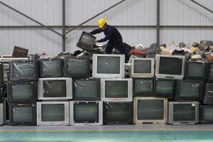 Obsolescence programmée : actualité et perspectives (Paris)