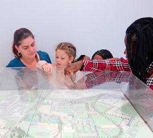 Atelier « Tiers Espace de la recherche-action »