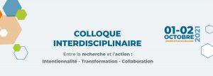 Entre la recherche et l'action: intentionnalité, collaboration et transformation